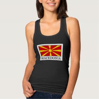 Macedonia Tank Top