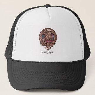 Macgregor Clan Crest Trucker Hat
