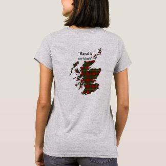 MacGregor Clan Women's T-Shirt