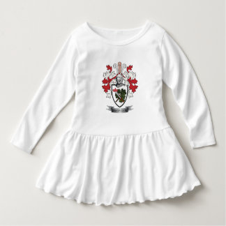 MacGregor Family Crest Coat of Arms Dress