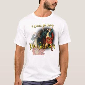 MacGregor Highland Games Shirts