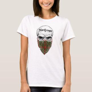 MacGregor Tartan Bandit T-Shirt