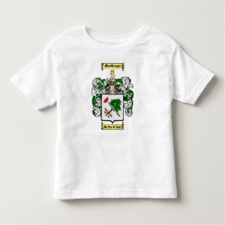 MacGregor Toddler T-shirt