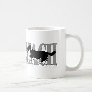 MACH Cardie Coffee Mug