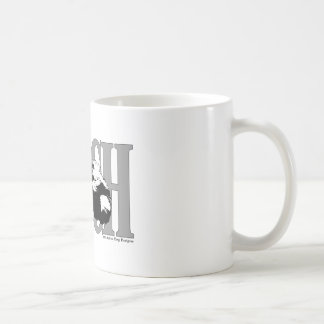 MACH Havanese Coffee Mug