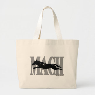 MACH lab Large Tote Bag
