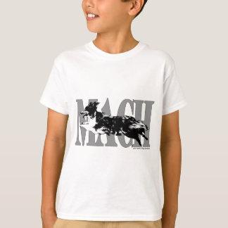 MACH Sheltie T-Shirt