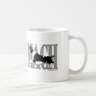 MACH Springer Coffee Mug