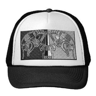 Machine Cult (Balance) Trucker Hat