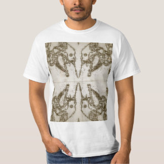 Machine Cult (Cloth) T-Shirt