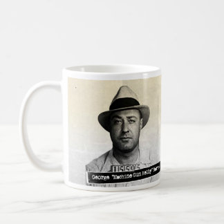 Machine Gun Kelly Historical Mug