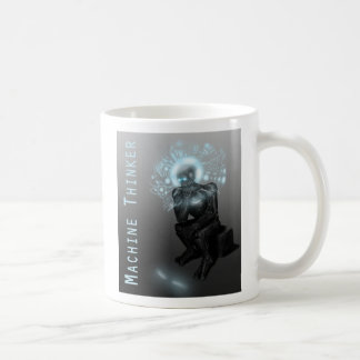 Machine Thinker Mug