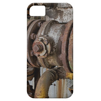 machinery case for the iPhone 5