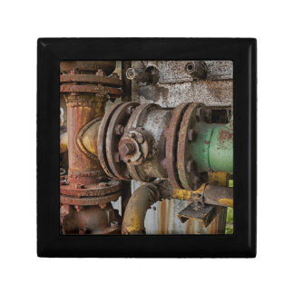 machinery gift box