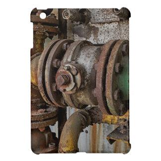 machinery iPad mini case