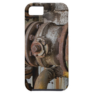 machinery iPhone 5 cover