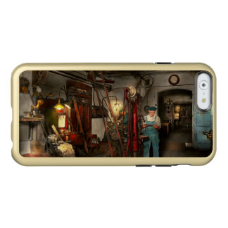 Machinist - Government approved 1919 Incipio Feather® Shine iPhone 6 Case