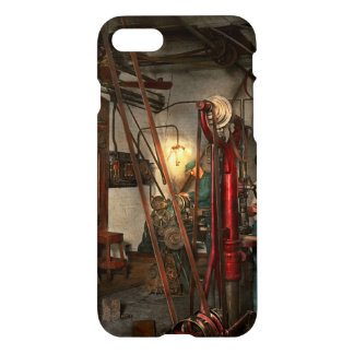 Machinist - Government approved 1919 iPhone 7 Case