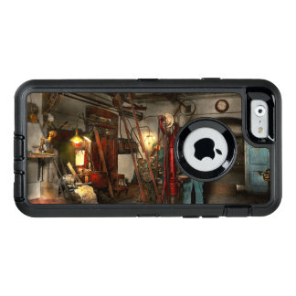 Machinist - Government approved 1919 OtterBox Defender iPhone Case