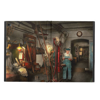Machinist - Government approved 1919 Powis iPad Air 2 Case