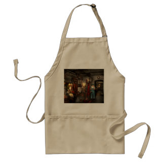 Machinist - Government approved 1919 Standard Apron