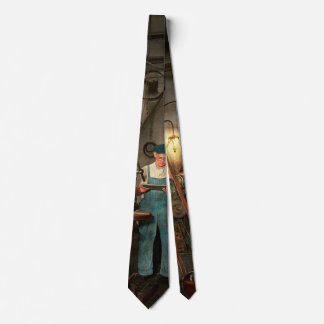 Machinist - Government approved 1919 Tie