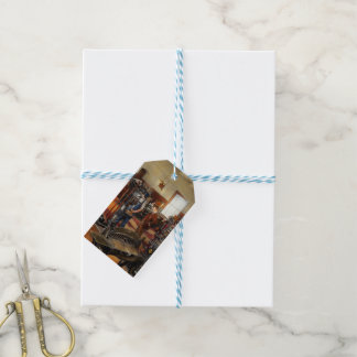 Machinist - The standard way 1915 Gift Tags