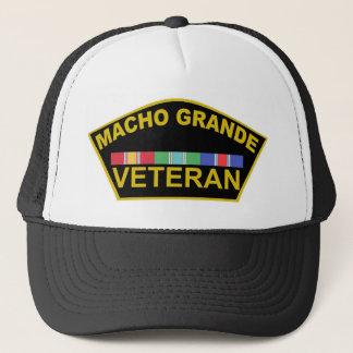 Macho Grande Trucker Hat