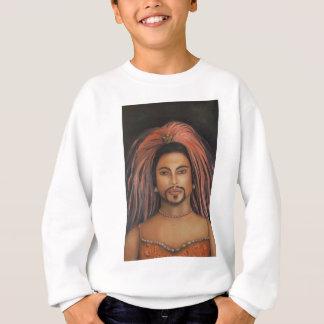 Macho_Man #2/Girl Power! Sweatshirt