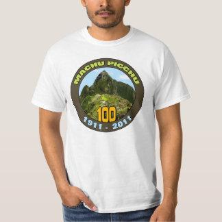 Machu Picchu 100th Anniversary T-Shirt