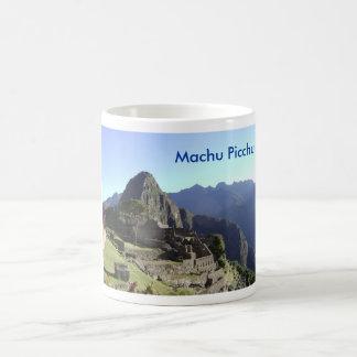 Machu Picchu cup