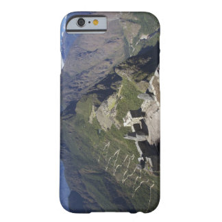 Machu Picchu viewed from Huayna Picchu peak, Barely There iPhone 6 Case