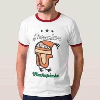 machupicchu T-Shirt
