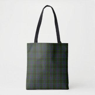 MacInnes Tartan Tote Bag