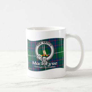 MacIntyre Clan Coffee Mug