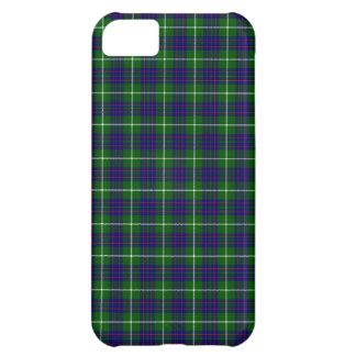 MacIntyre Tartan iPhone 5C Case