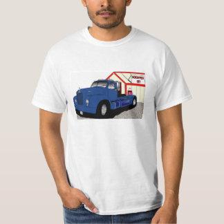Mack Attack on white! T-Shirt