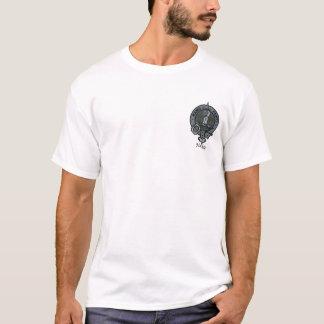Mackay Clan Crest T-Shirt