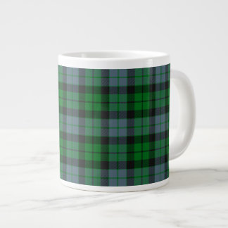 MacKay / McCoy Tartan Extra Large Mug
