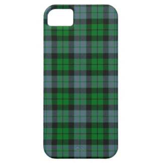 MacKay / McCoy Tartan iPhone 5 Case
