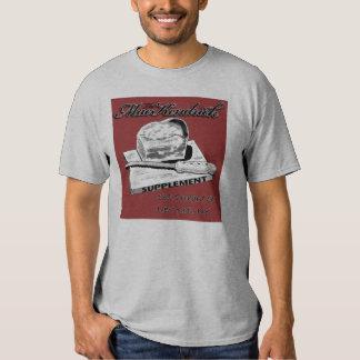 MacKendrick Restaurant Tee Shirts