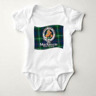MacKenzie Clan Apparel Baby Bodysuit