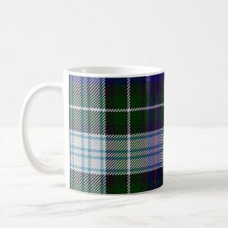 Mackenzie Dress Tartan Mug