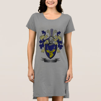 MacKenzie Family Crest Coat of Arms Dress