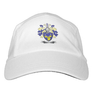 MacKenzie Family Crest Coat of Arms Hat