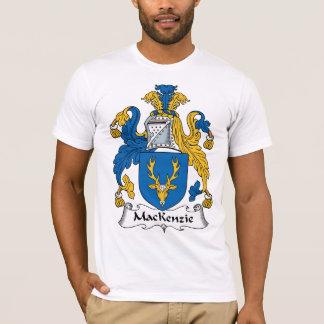 MacKenzie Family Crest T-Shirt
