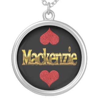Mackenzie necklace