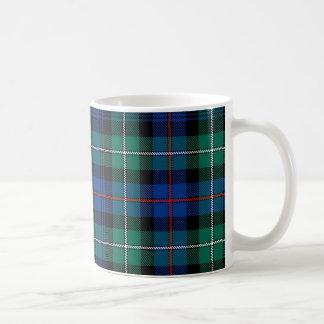 Mackenzie Tartan cup