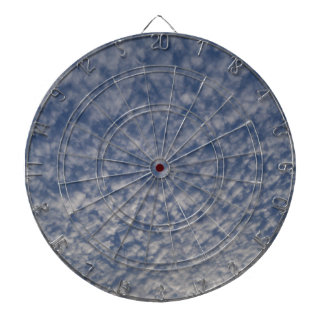 mackerel sky dartboard