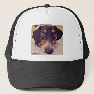 Mackie Trucker Hat